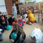 3c Zabawa z balonikami