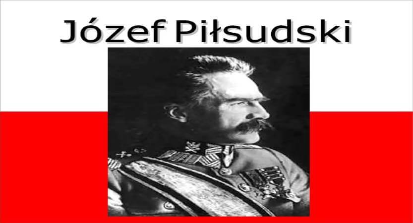 XIV Powiatowy Konkurs Wiedzy o Marszałku Józefie Piłsudskim