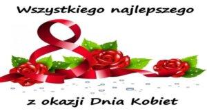 Życzenia Samorządu Uczniowskiego