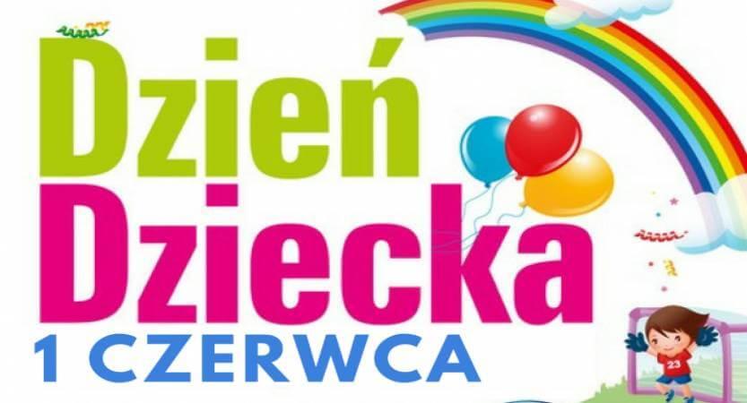 You are currently viewing Życzenia z okazji Dnia Dziecka od Rady Rodziców