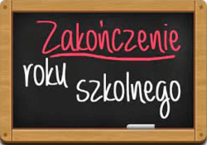 You are currently viewing Zakończenie Roku Szkolnego 2020/2021