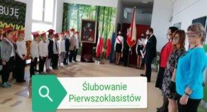 Read more about the article Wielkie Święto naszej Szkoły
