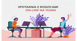 Read more about the article Spotkania z Rodzicami online