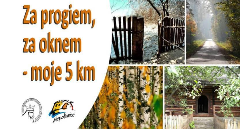 You are currently viewing Za progiem, za oknem – moje 5 km