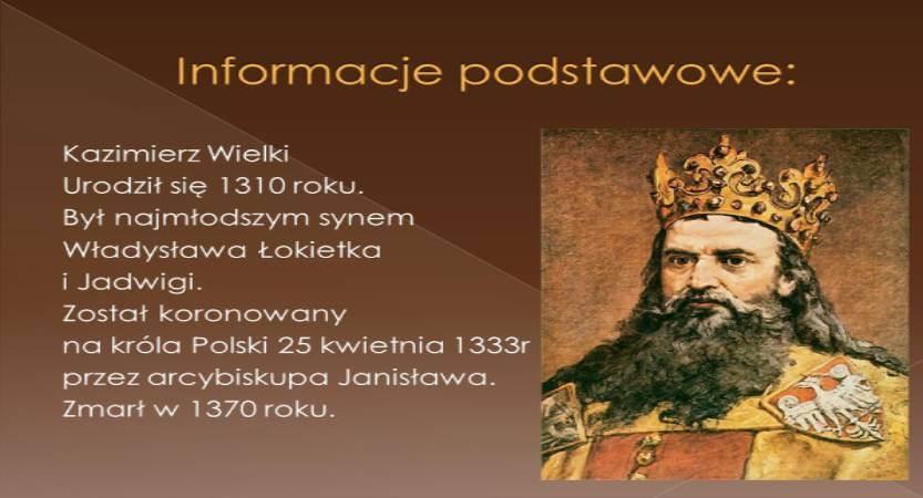 You are currently viewing Konkursy na Święto Patrona