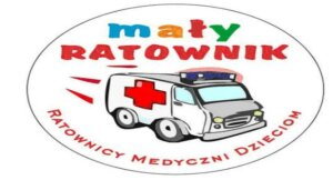 Read more about the article Mały ratownik