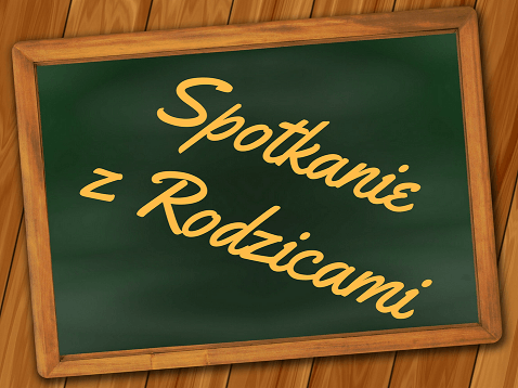 Read more about the article Spotkanie z Rodzicami